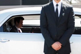 Private Security Services
